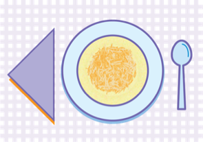 Click image bowl of grits with cheese to access details